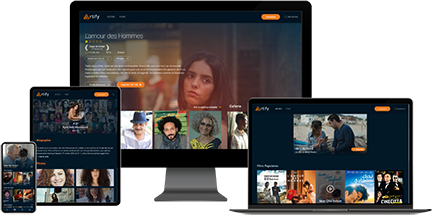 Artify: Multi devices streaming platform