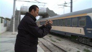 Gallery 2 - Railway Men