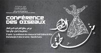 Conférence des oiseaux poster