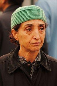 Fatma Ben Saïdane