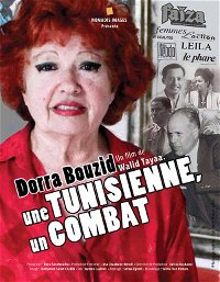 Dorra Bouzid poster