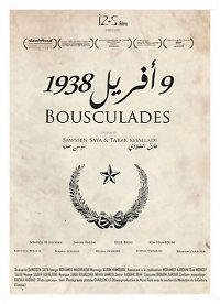 Bousculades poster