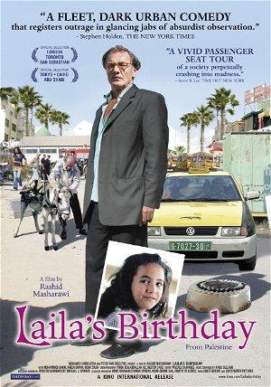 Gallery 1 - Laila's birthday