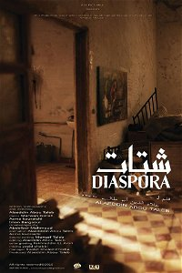 Diaspora poster
