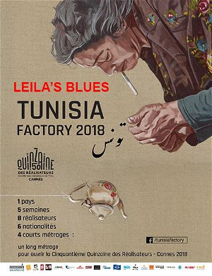 Leila's Blues