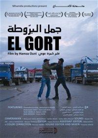 El Gort poster