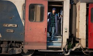 Gallery 1 - Railway Men