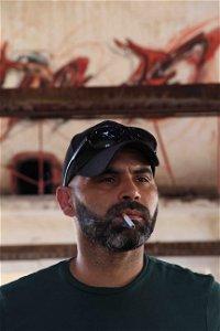 Hamza El Ouni