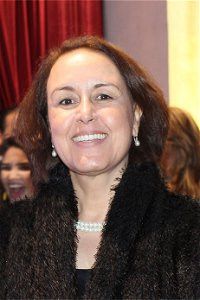 Mouna Mejri