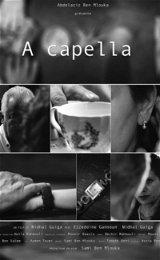Acapella poster