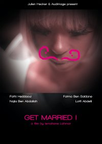 Get Married! poster