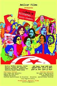 militants poster