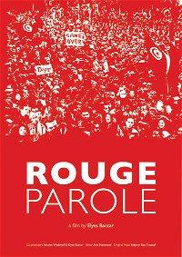 Rouge Parole  poster