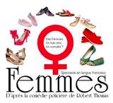 Femmes poster