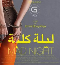 Mad Night poster