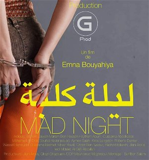 Mad Night