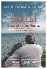 Secrets des vents poster