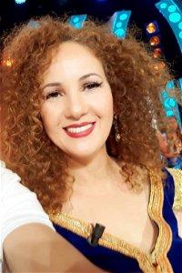 Nabila Gouider