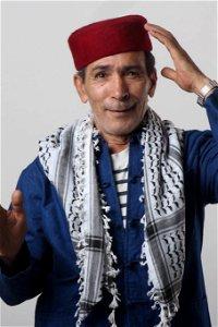 Salah Farzit