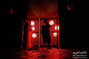 Gallery 2 - Sahrazad