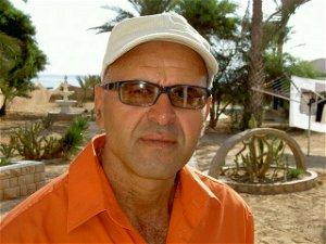 Mohamed Zran
