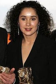 Ghalia Lacroix