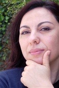 Sonia Chamkhi