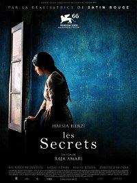 The secrets poster