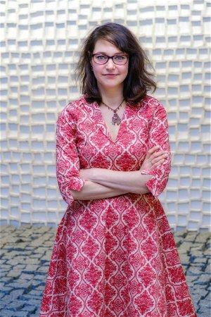 Nadia Kaabi Linke