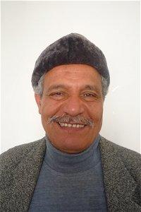 Mohssen Zazaa