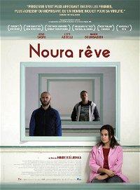 Noura's dream poster