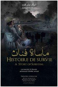 Histoire de survie poster