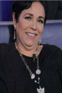 Latifa El Gafsi