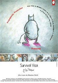 Visa de Survie poster