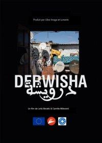 Derwisha poster
