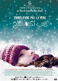 Zaineb hates the snow poster
