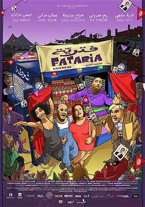 Fataria
