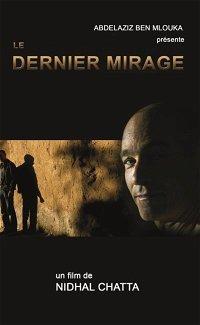 Le Dernier Mirage poster
