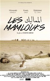 Les Mamlouks poster