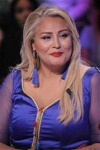 Amel Alouane