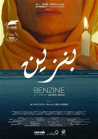 Benzine poster