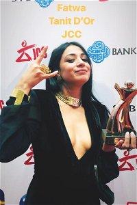 Sarra Hannachi