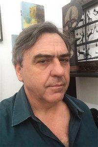 Jean Luc Garcia