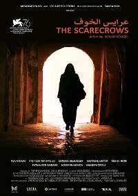 The Scarecrows poster