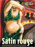 Satin Rouge poster