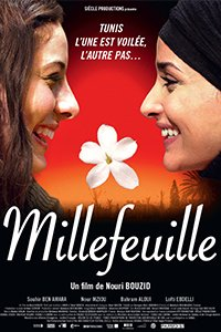 Millefeuille poster