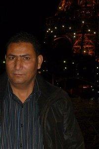 ناجي مرواني