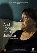 Et Roméo a épousé Juliette poster