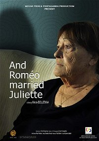 And Romeo Married Juliette poster