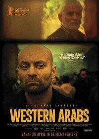 Western Arabs    poster